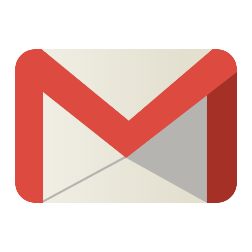 Logo Gmail - Logos PNG