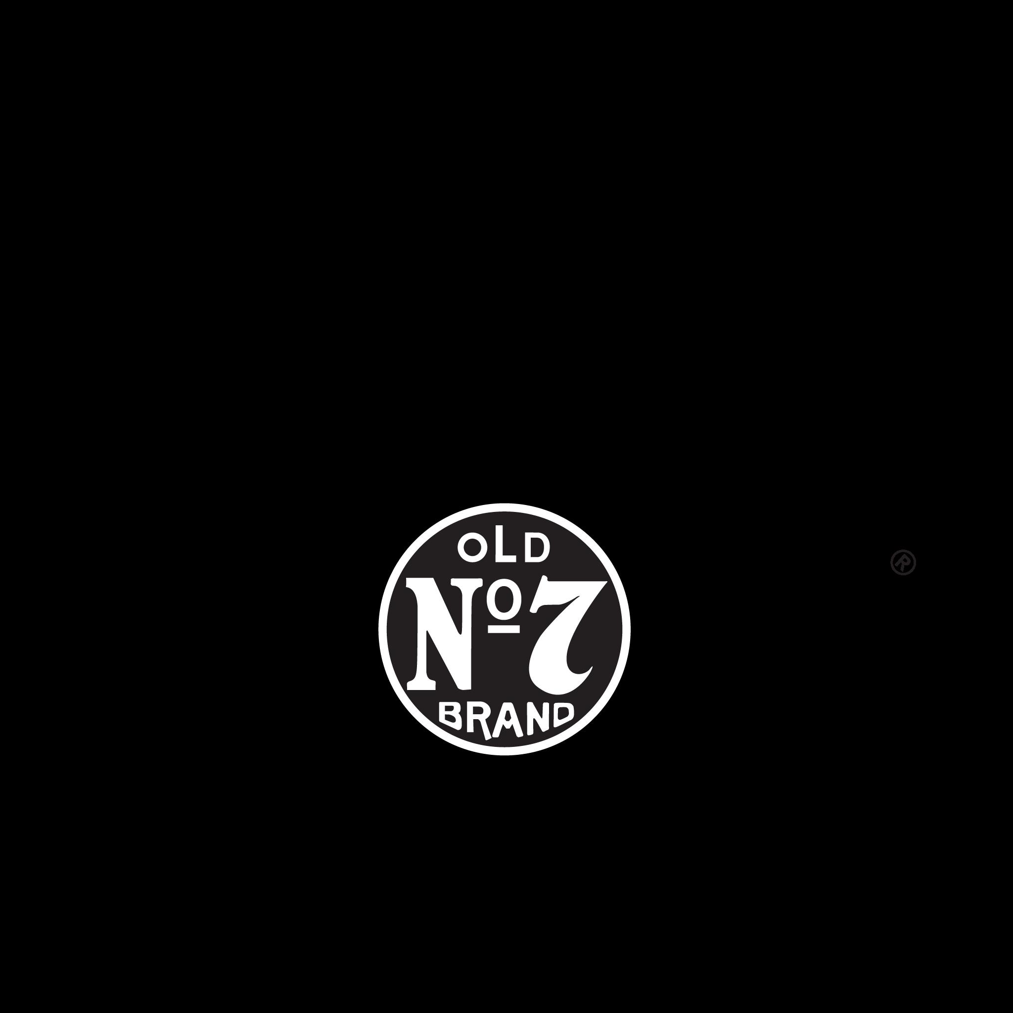 Logo Jack Daniel's - Logos PNG