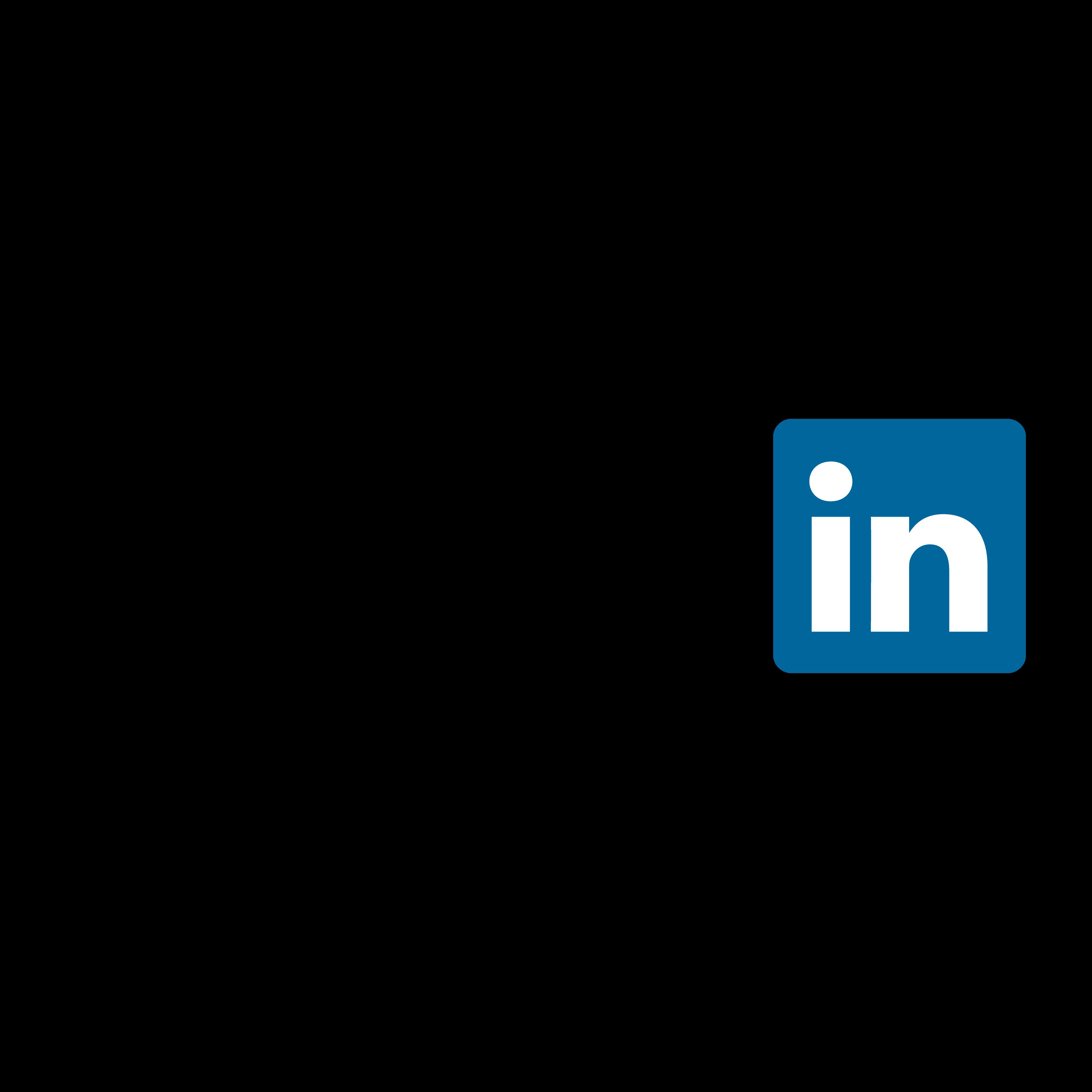 Logo LinkedIn - Logos PNG