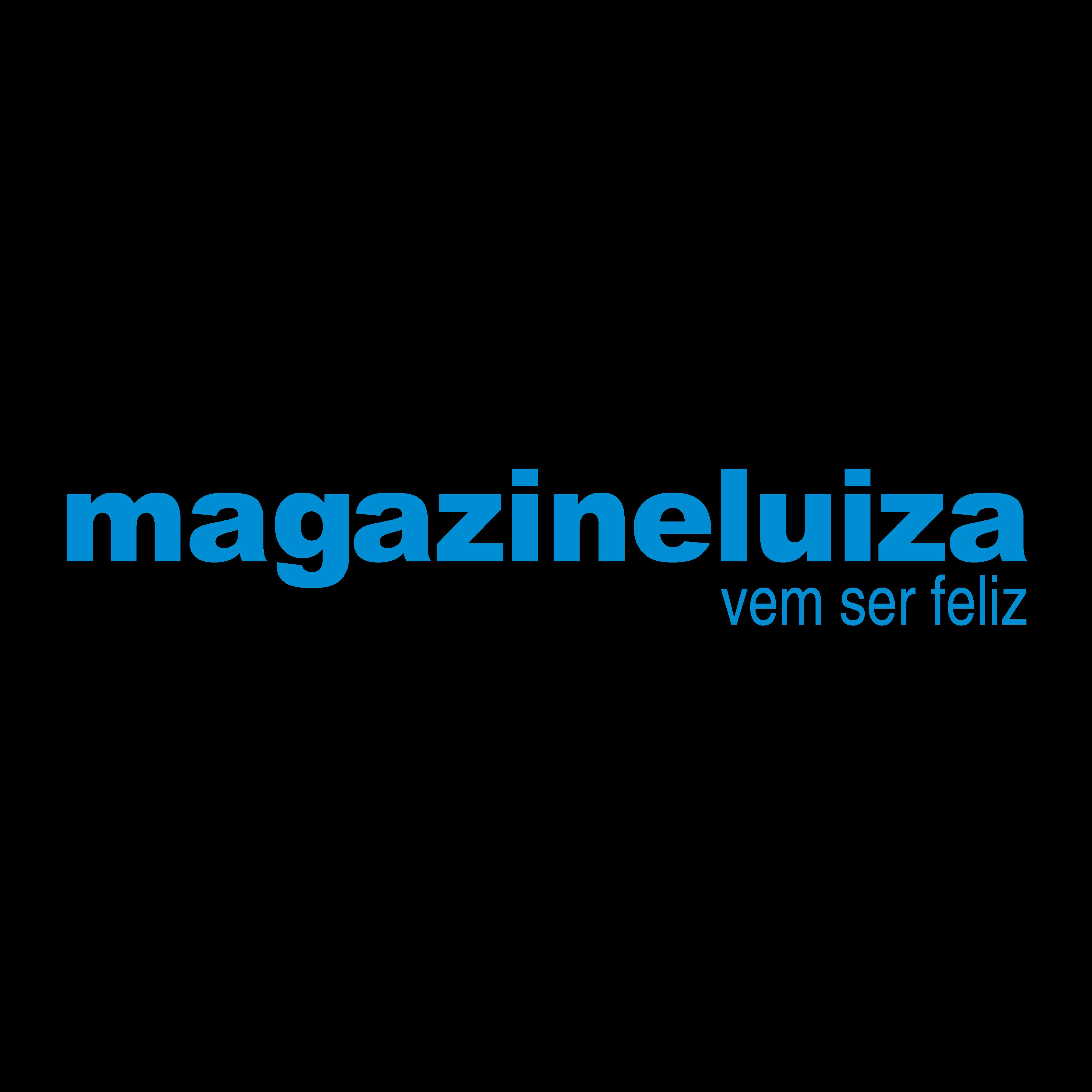 foto de Logo Magazine Luiza Logos PNG