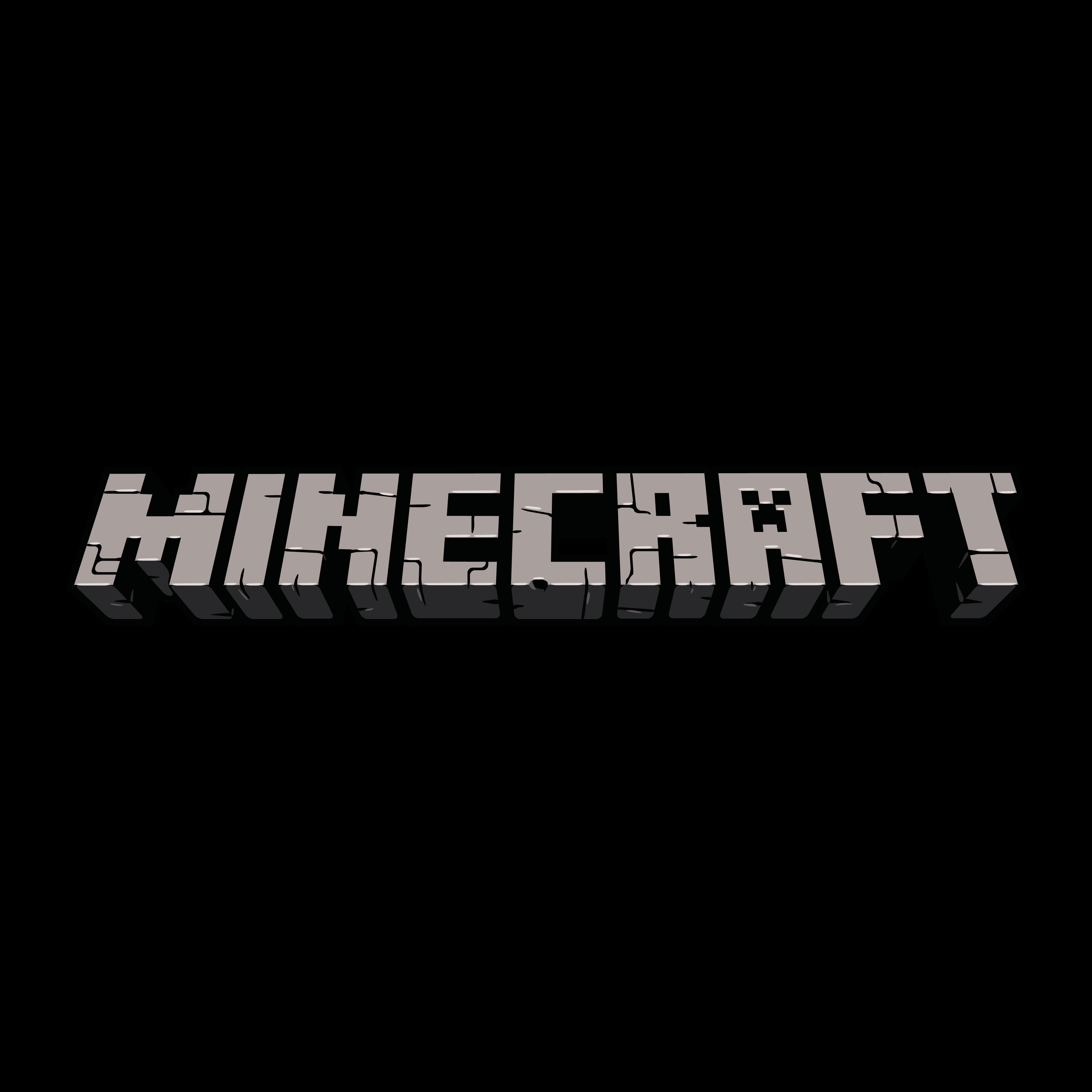 Logo Minecraft - Logos PNG