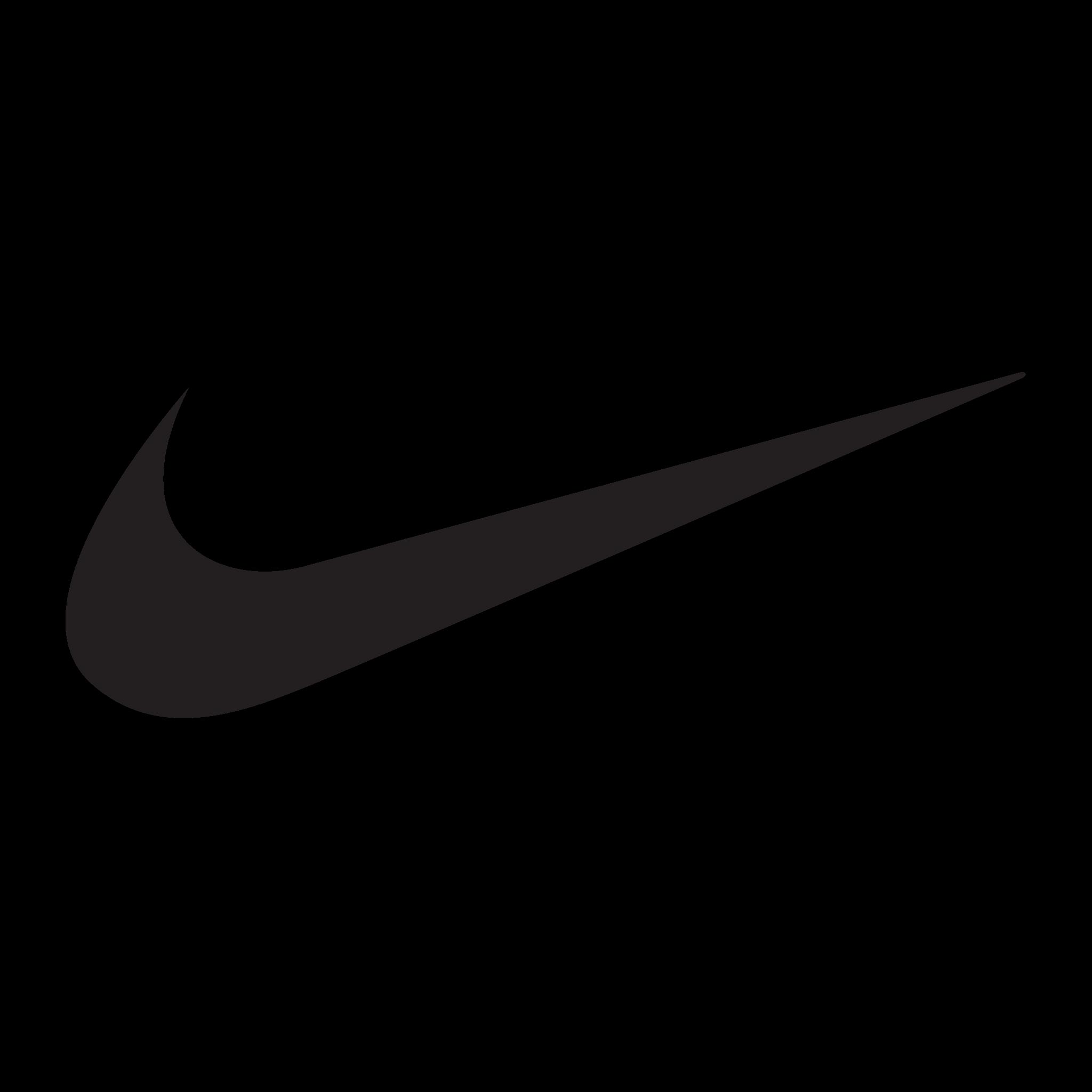 Logo Nike - Logos PNG