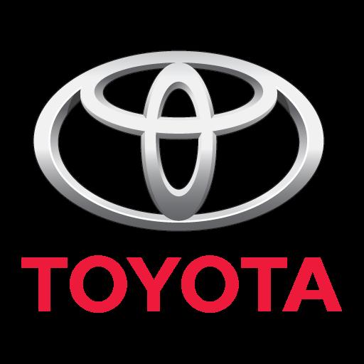 Logo Toyota - Logos PNG