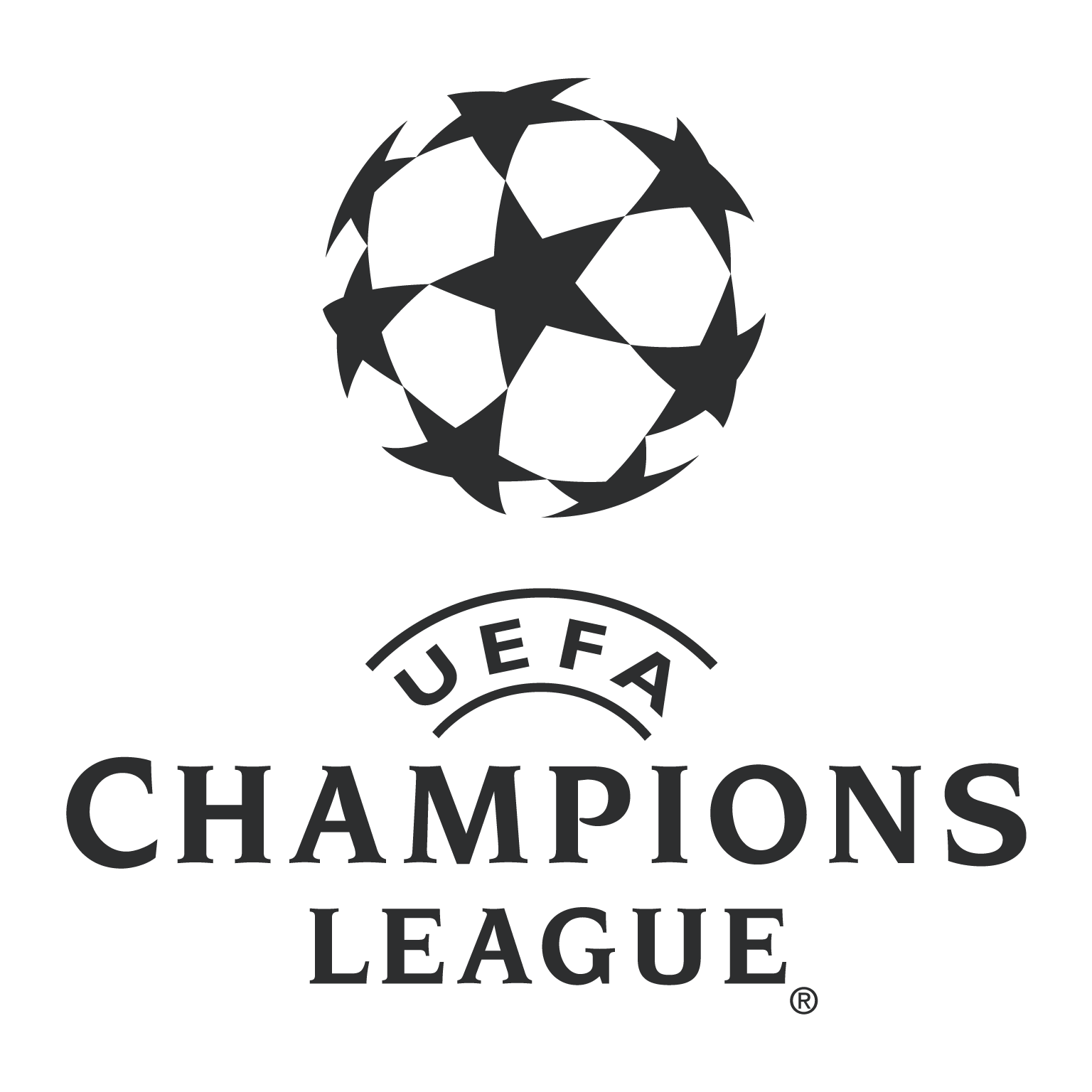 Logo UEFA Champions League - Logos PNG