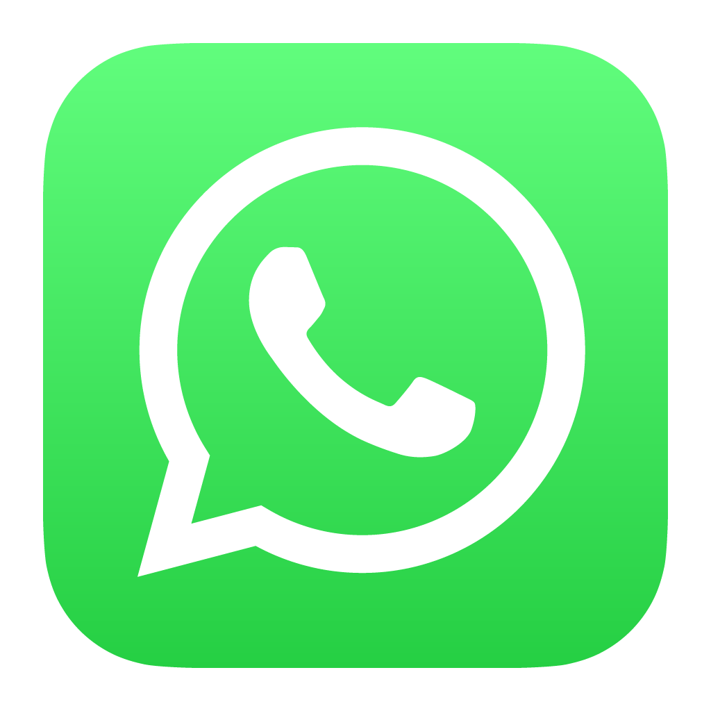 logo whatsapp verde ios android png
