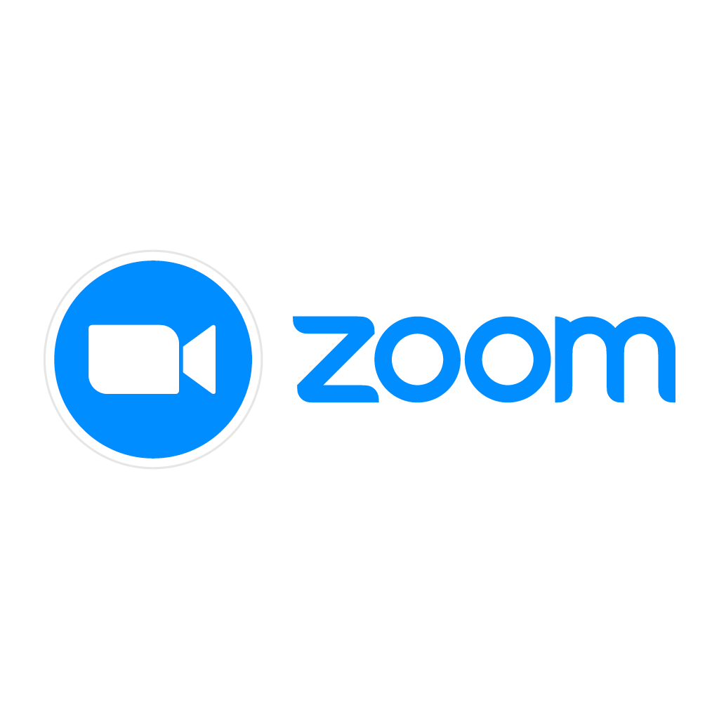 Logo Zoom - Logos PNG