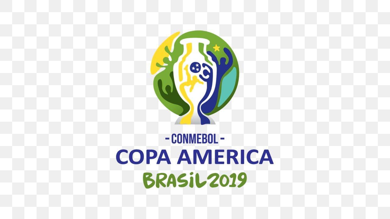 Resultado de imagem para copa america - logos