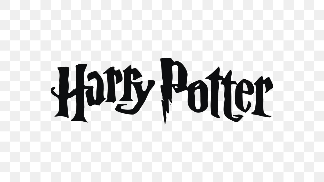 Logo Harry Potter – Logos PNG